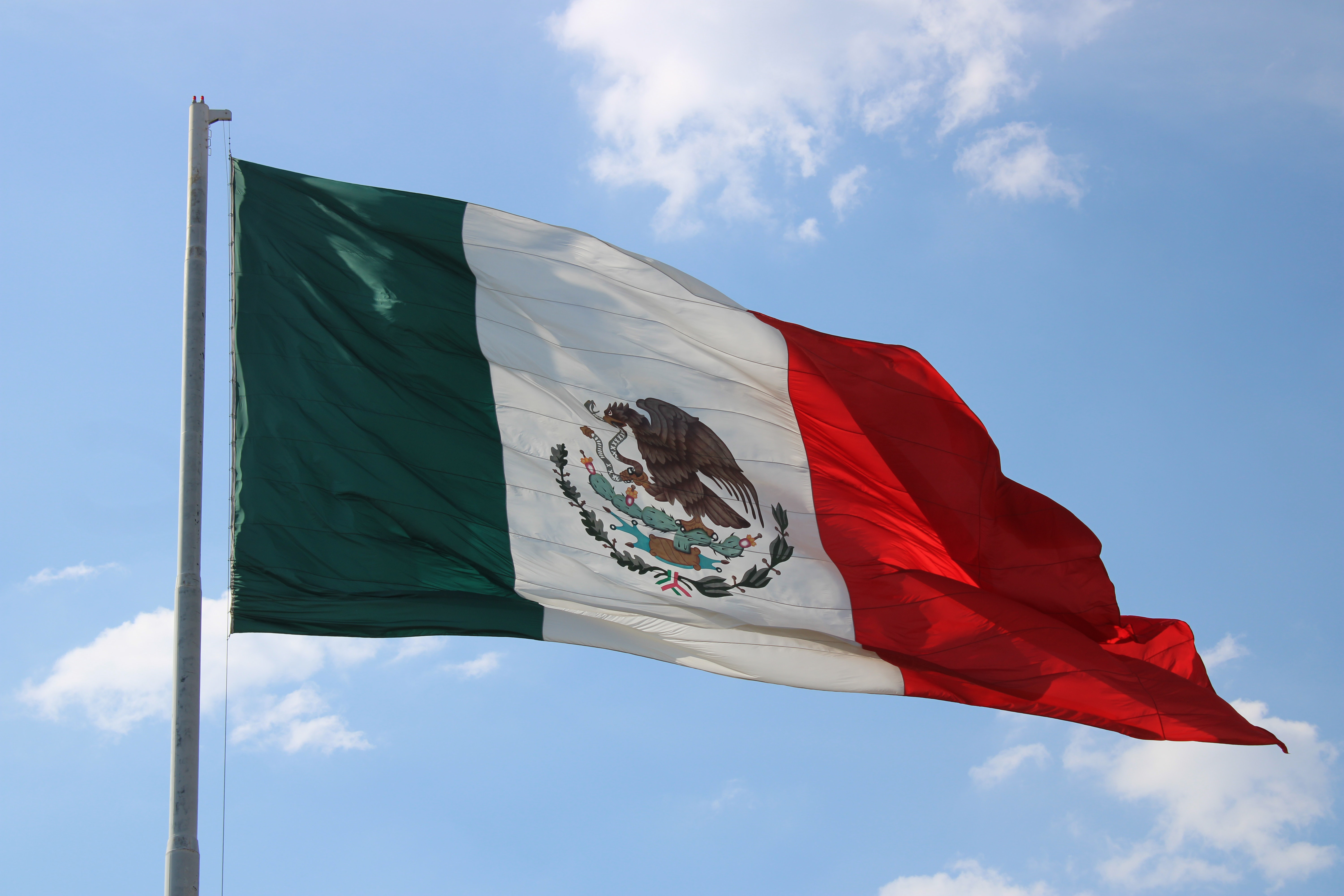 Downloadable EFL Lesson: Mexican Independence Day