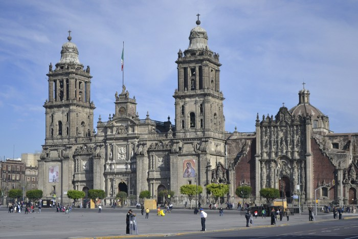 English teachers in Mexico will experience the beauty, history and culture of the country