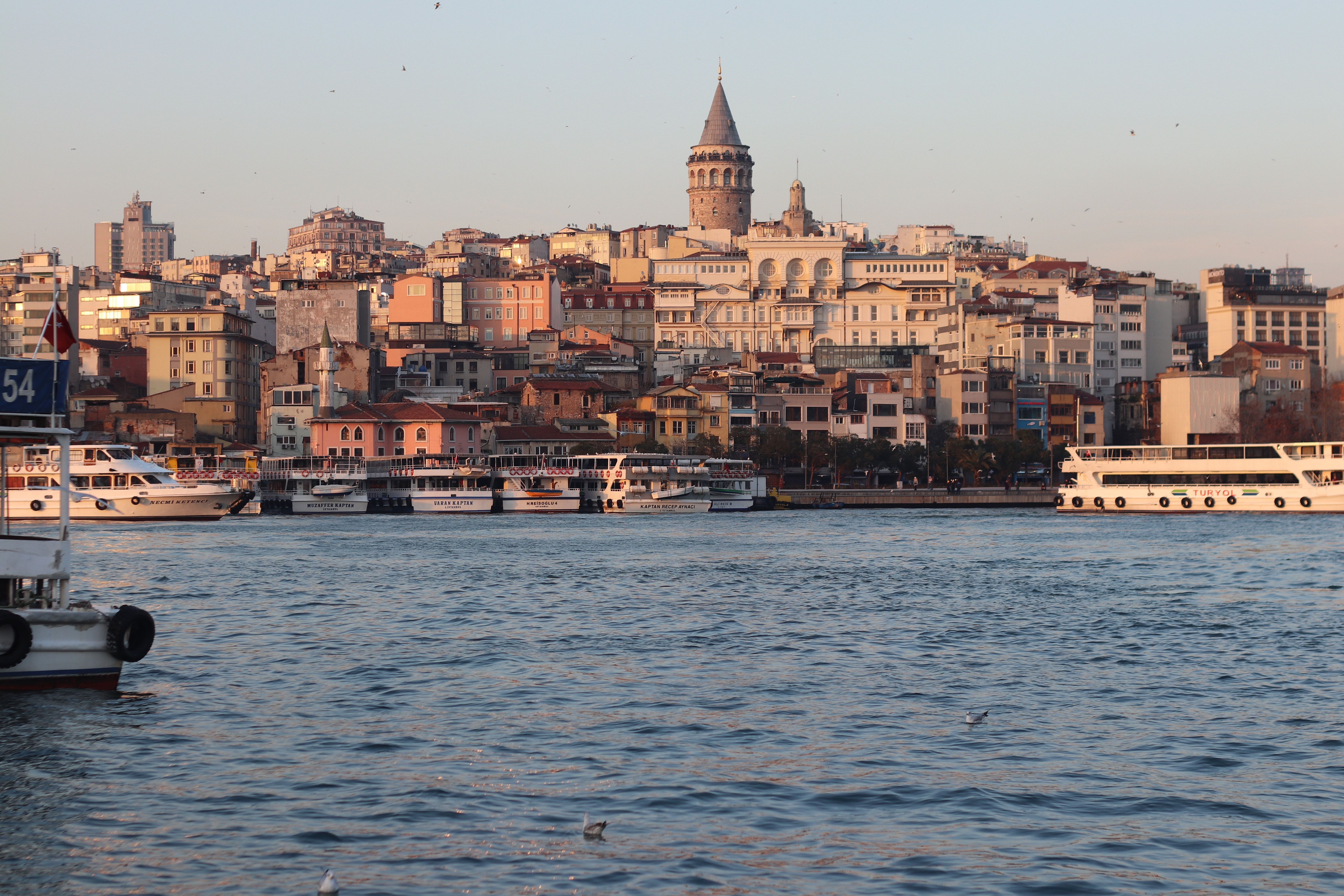 Teaching English in Turkey means that you are in a great spot to see more of the world
