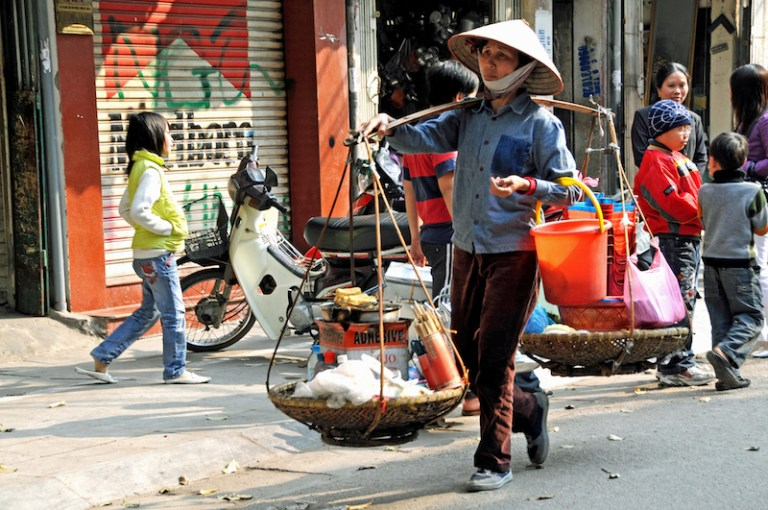 Redefining Normal in Ho Chi Minh City Vietnam