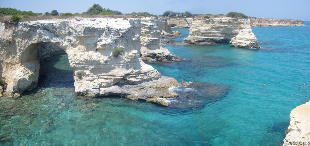 Southern Italy is a beautiful destination to live and work in as an expat
