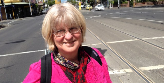 Interview with Susan Griffith, Author of Teaching English Abroad