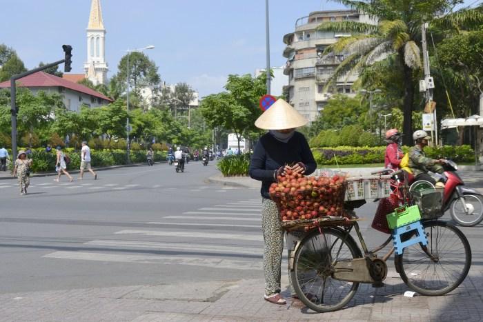 Vietnam is one of the popular work destinations for CELTA-certified teachers