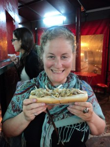 Trying delicious food and wine is an important part of the backpacking in Argentina and Chile itinerary
