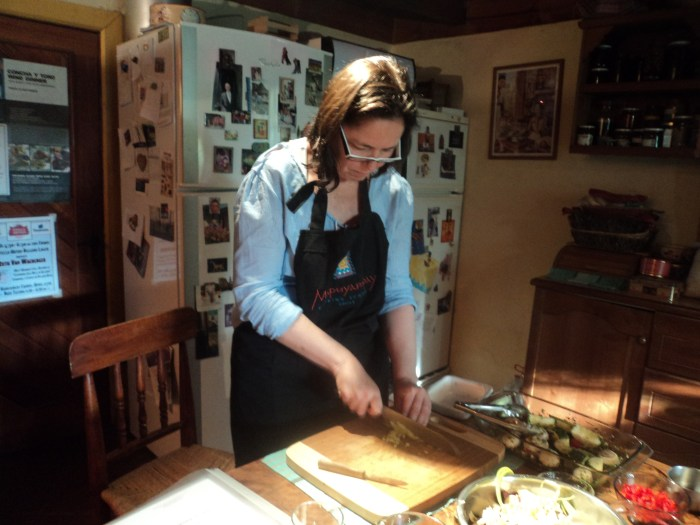 Travelling to Argentina and Chile provides a great opportunity to learn about other cultures and cooking methods