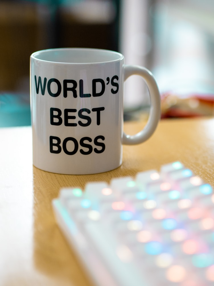 Doing this downloadable EFL lesson can be a great way to celebrate National Bosses' Day with your students