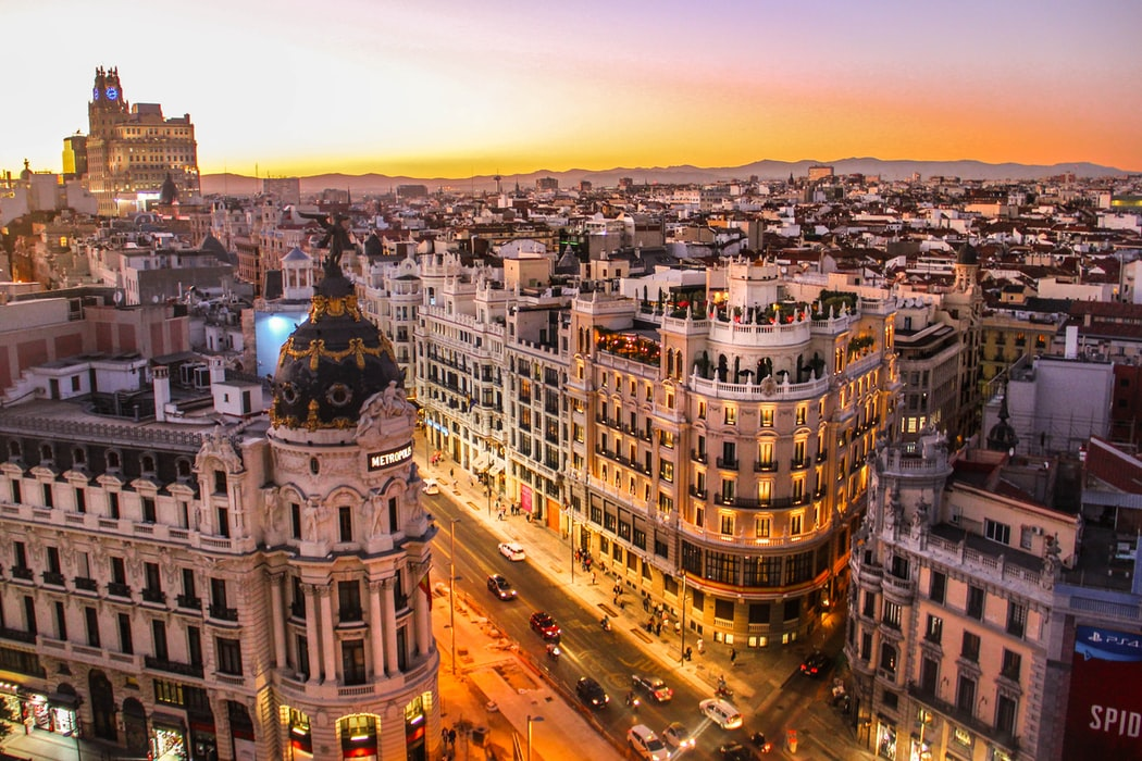 ESL teachers who enjoy the European lifestyle would find Spain to be an excellent teaching destination