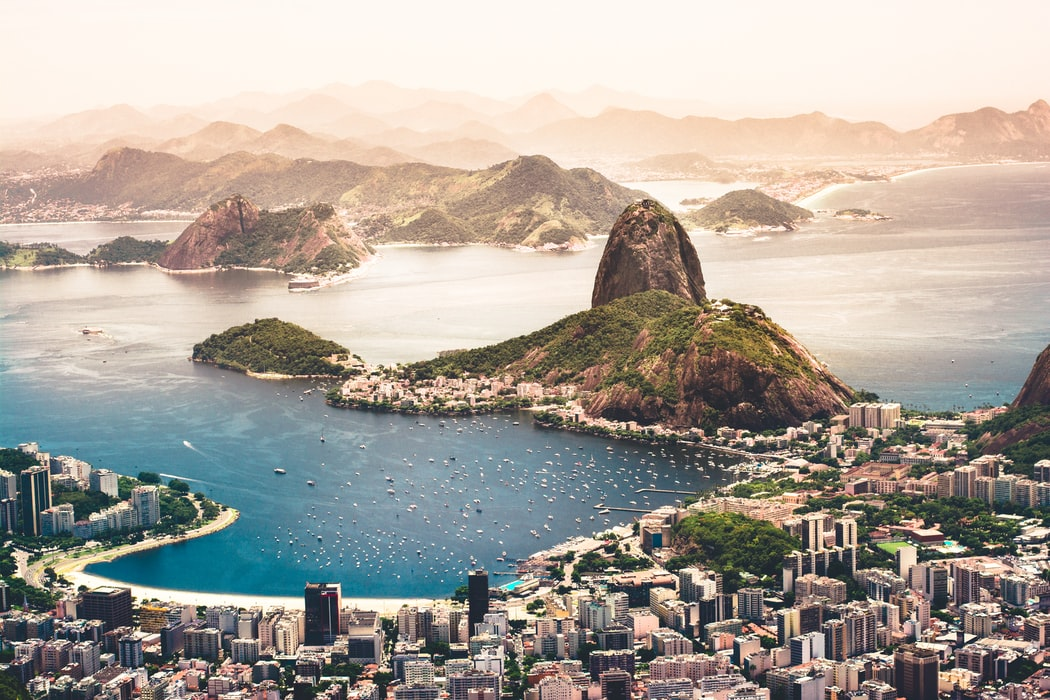 Brazil offers flexible schedule for ESL teachers teaching English in the country