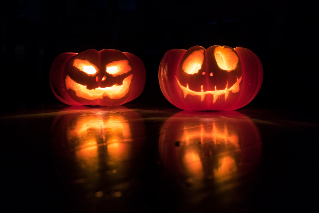 Downloadable EFL Lesson: Halloween!