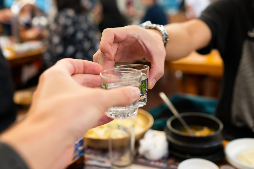 Drinking is a huge part of Korean culture that expats might have to learn about