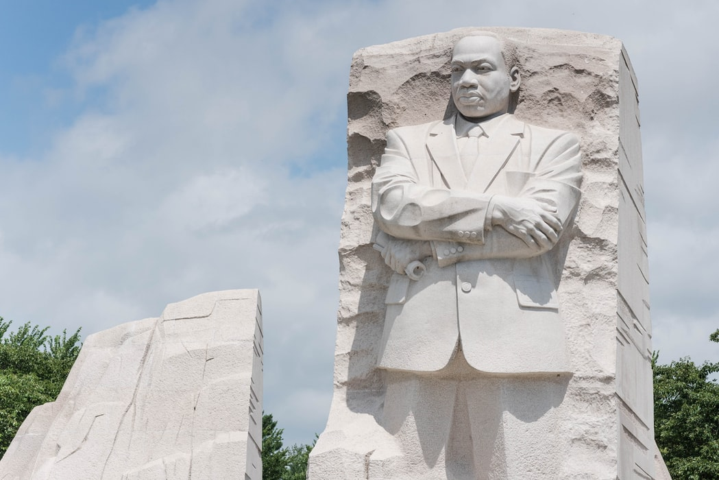 Teachers can use the EFL lesson to teach students about the transformative time in history on this MLK day