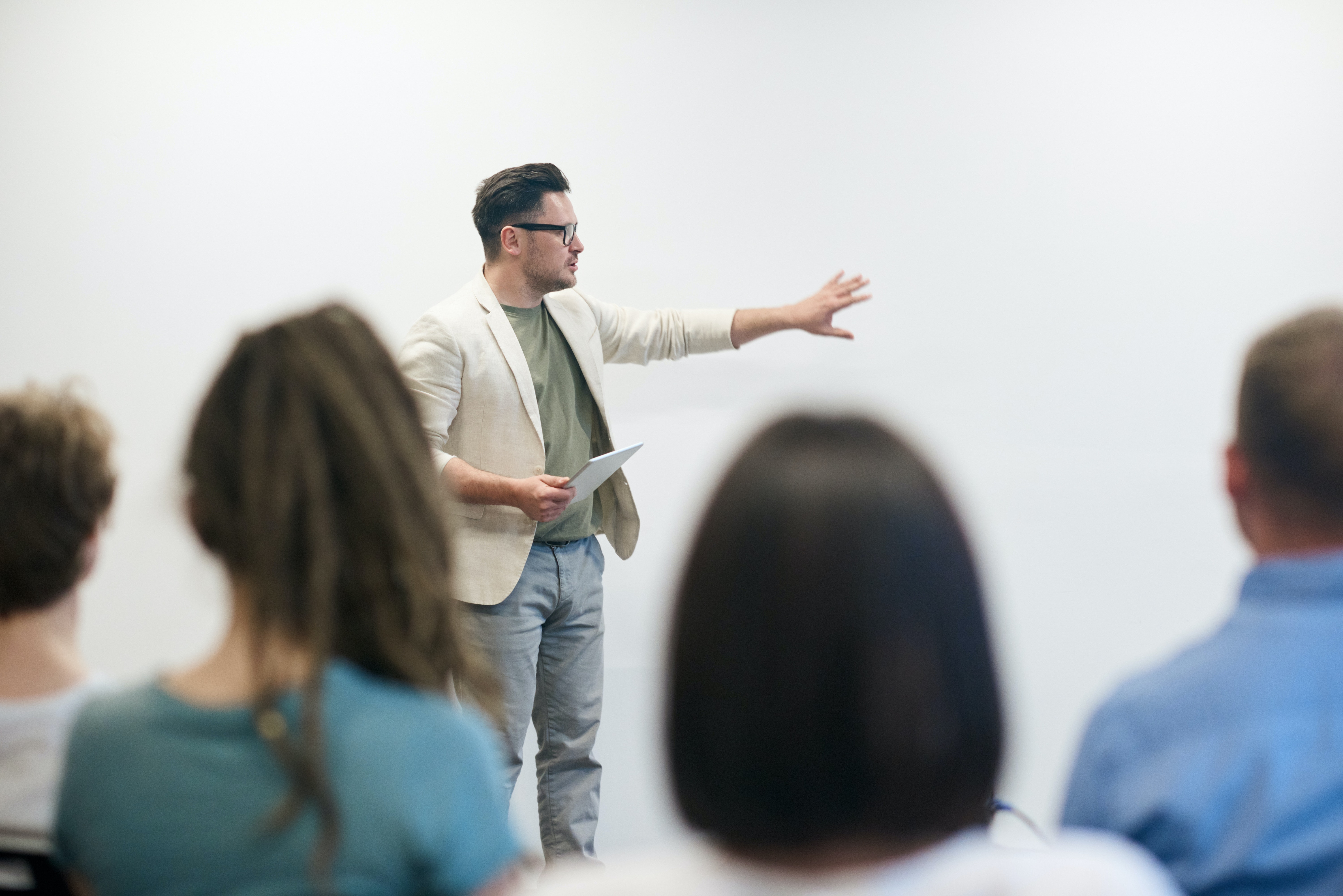 How to Rock Your First TEFL Conference Presentation