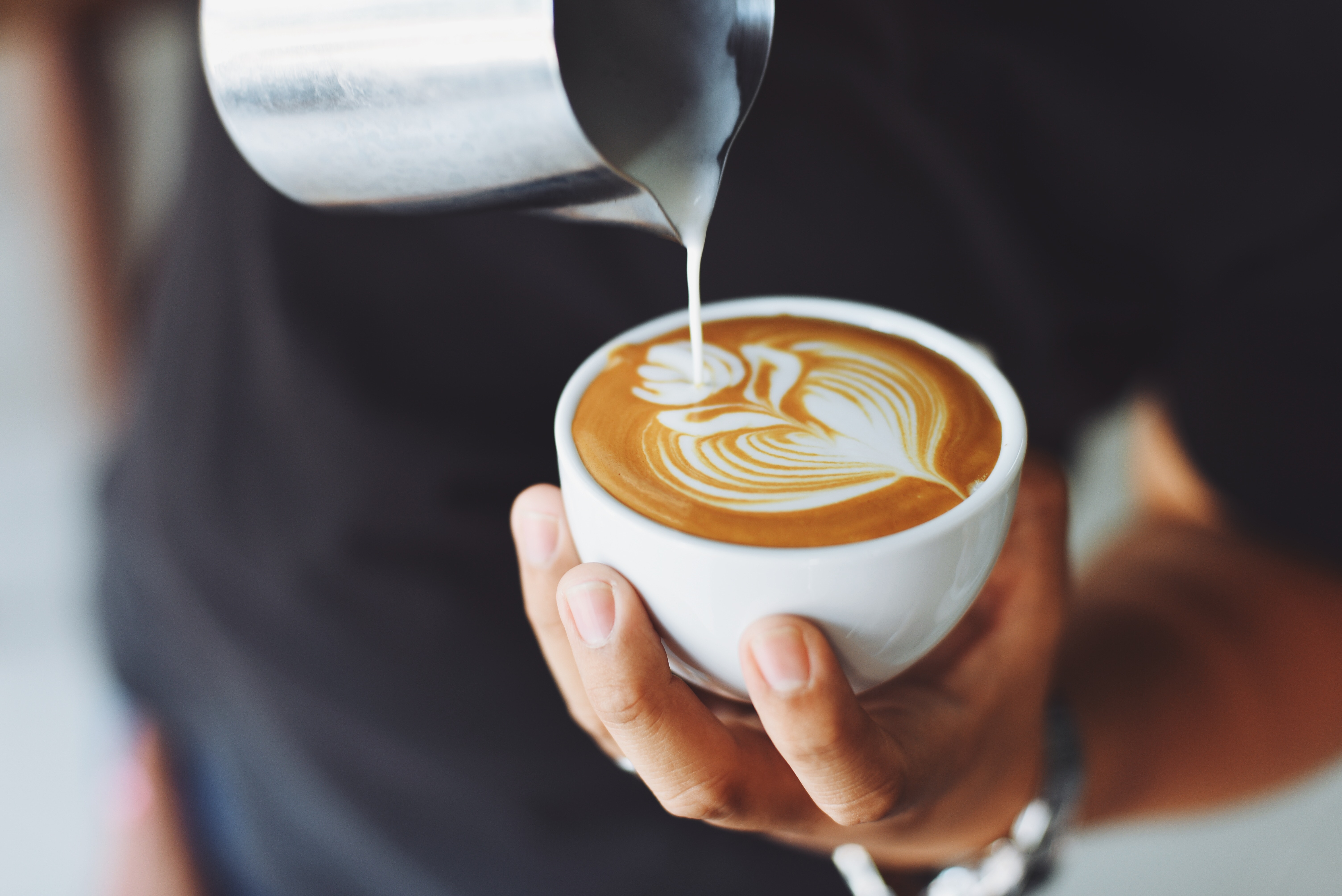 Downloadable EFL Lesson: National Coffee Day USA