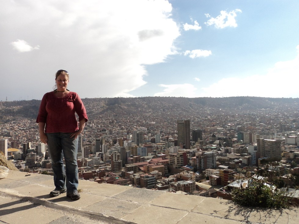 The Journey vs. the Destination: Backpacking in Bolivia