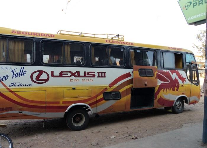 Unforgettable memories filled ESL Teacher Fran's backpacking trip in Bolivia