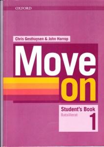 John Harrop writes coursebooks on how to teach English
