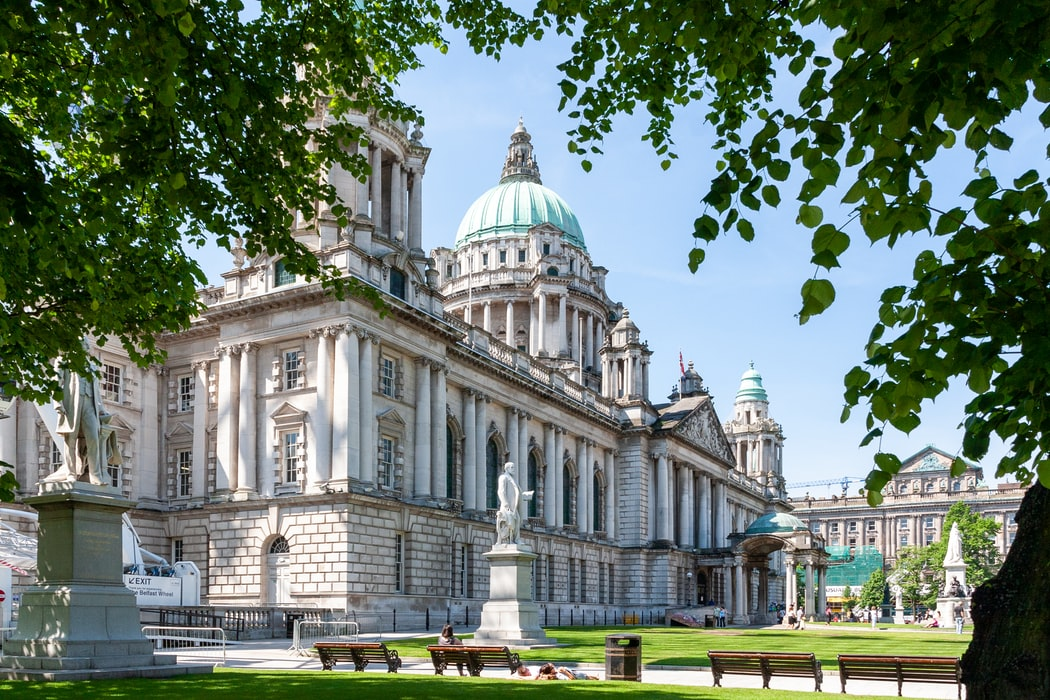 The friendly and welcoming locals of Belfast will make your living and teaching experience memorable