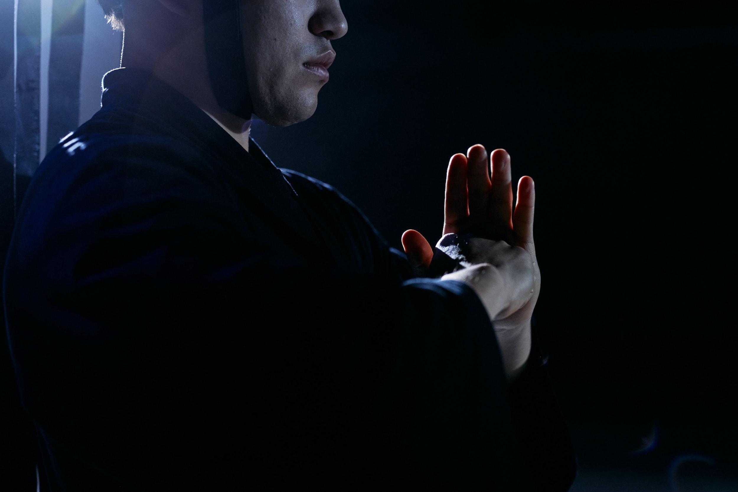 Downloadable EFL Lesson: International Ninja Day