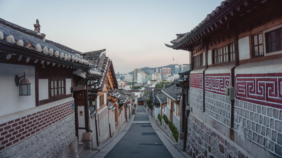 Travellers can find the right balance of the future and the past in Seoul, South Korea