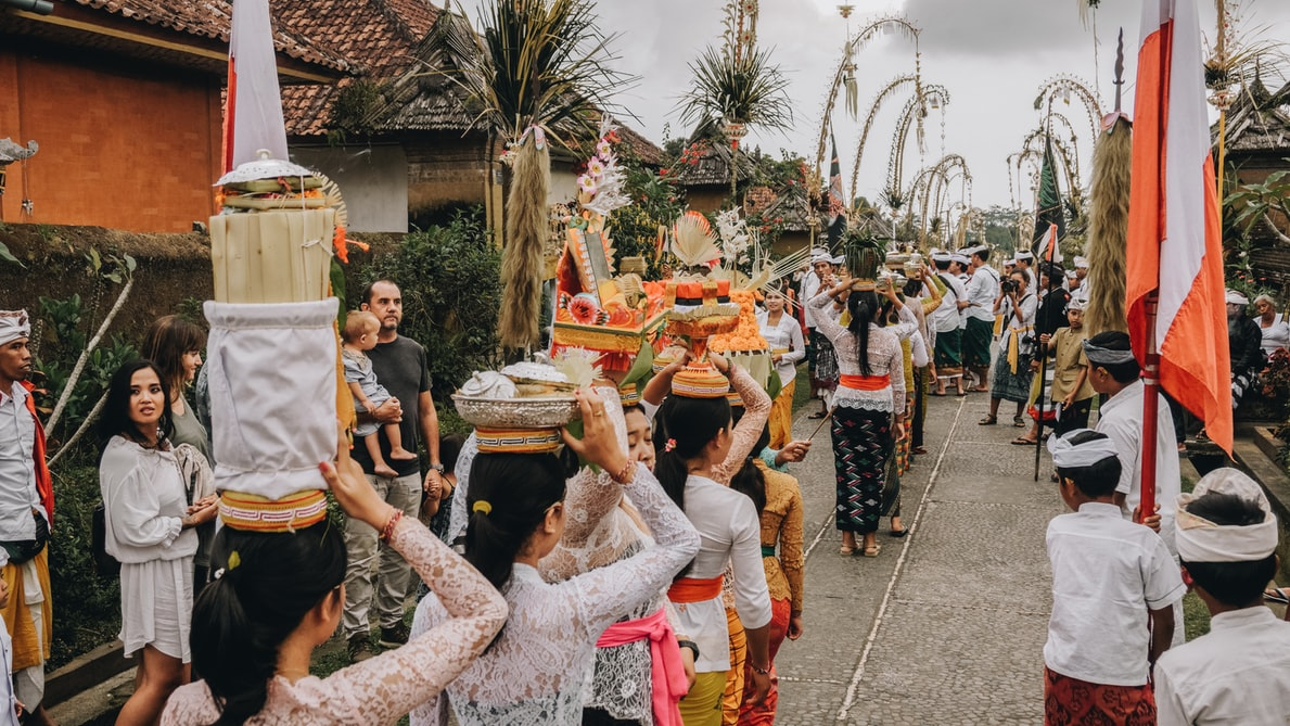 Bali is one of the most frequented travel destinations in Indonesia that can be explored on a budget