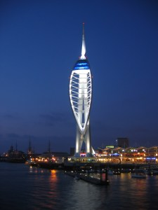 John Harrop shared his experience working as a summer course director in Portsmouth, England