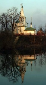 Suzdal is one of the oldest towns in Russia, and is a must-visit for expats travelling around the country