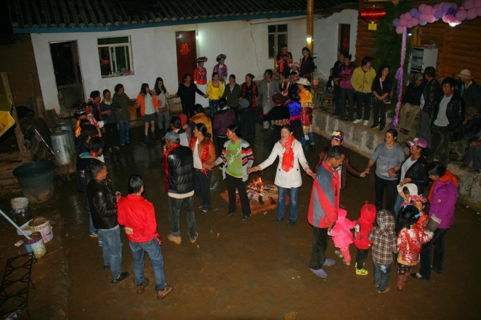 Local Chinese celebrations are a great way to get to know local culture and people for expats living in China