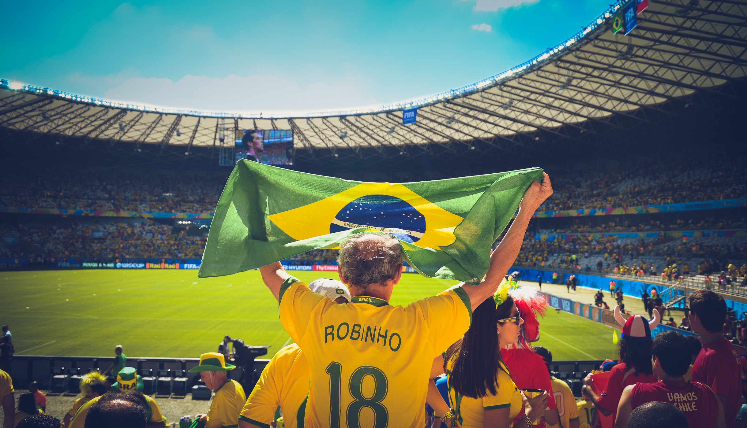 Things to Know Before Teaching in Brazil