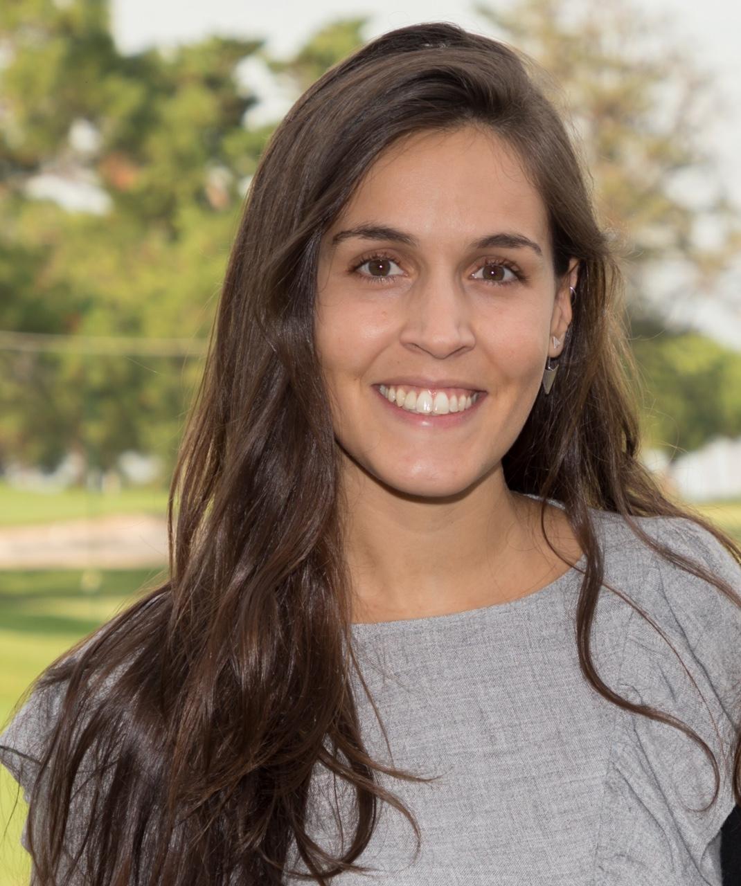 Meet Bettina – A Teaching House Alumni