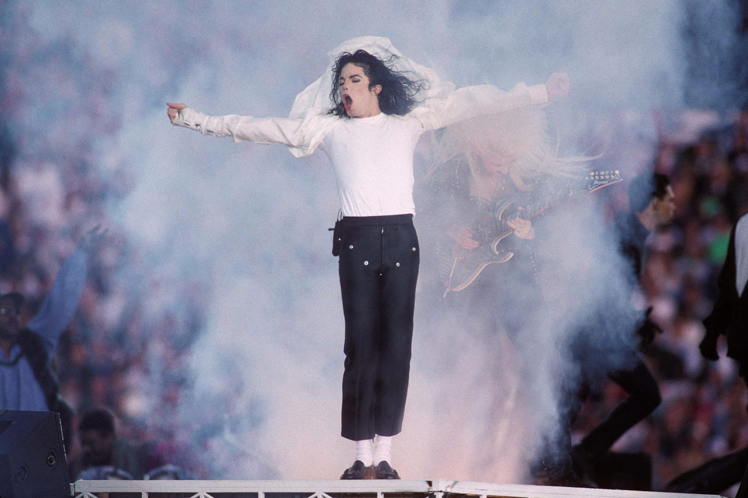 The King Of Pop Beats The IRS In Tax Court Estate Case