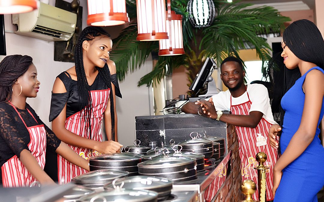 5 Successful black owned franchises in 2020