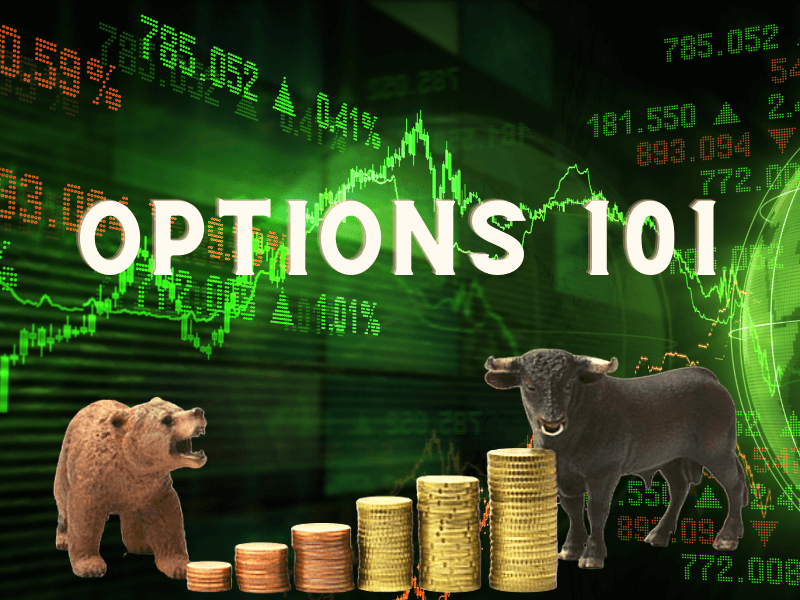 STOCK OPTIONS 101: A beginner's guide to understanding options