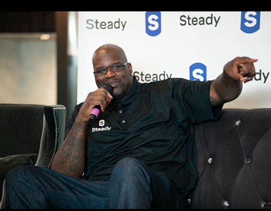 SHAQ SPAC! Shaq, ex-TIK TOK CEO Kevin Mayer, and MLK III are looking for investors