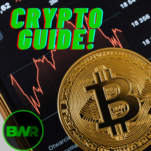 What Are Bitcoins? BWR's Beginner Cryptocurrency Guide