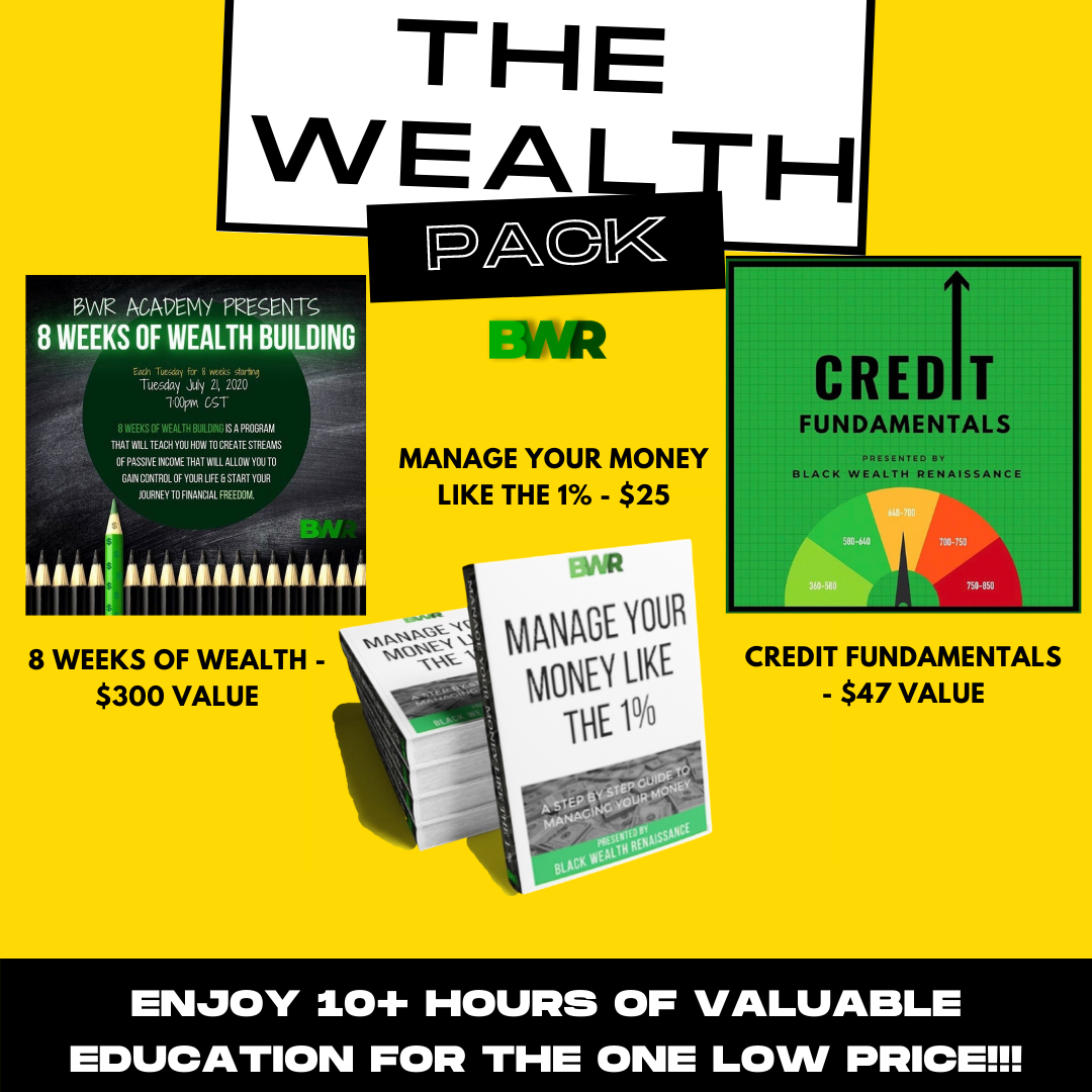 The Wealth Pack