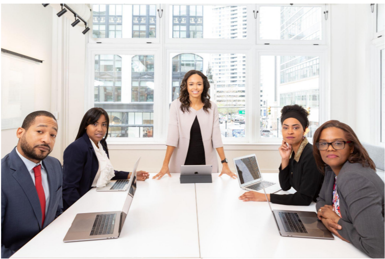 5 Companies With Black Founders That Investors Can Support In 2021