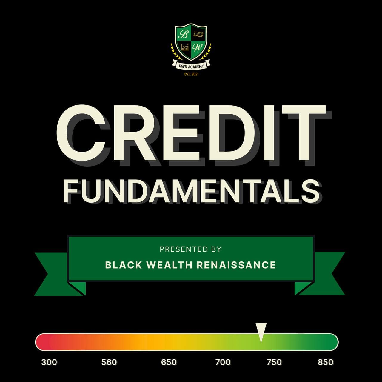 The Ultimate Guide To Mastering Your Credit