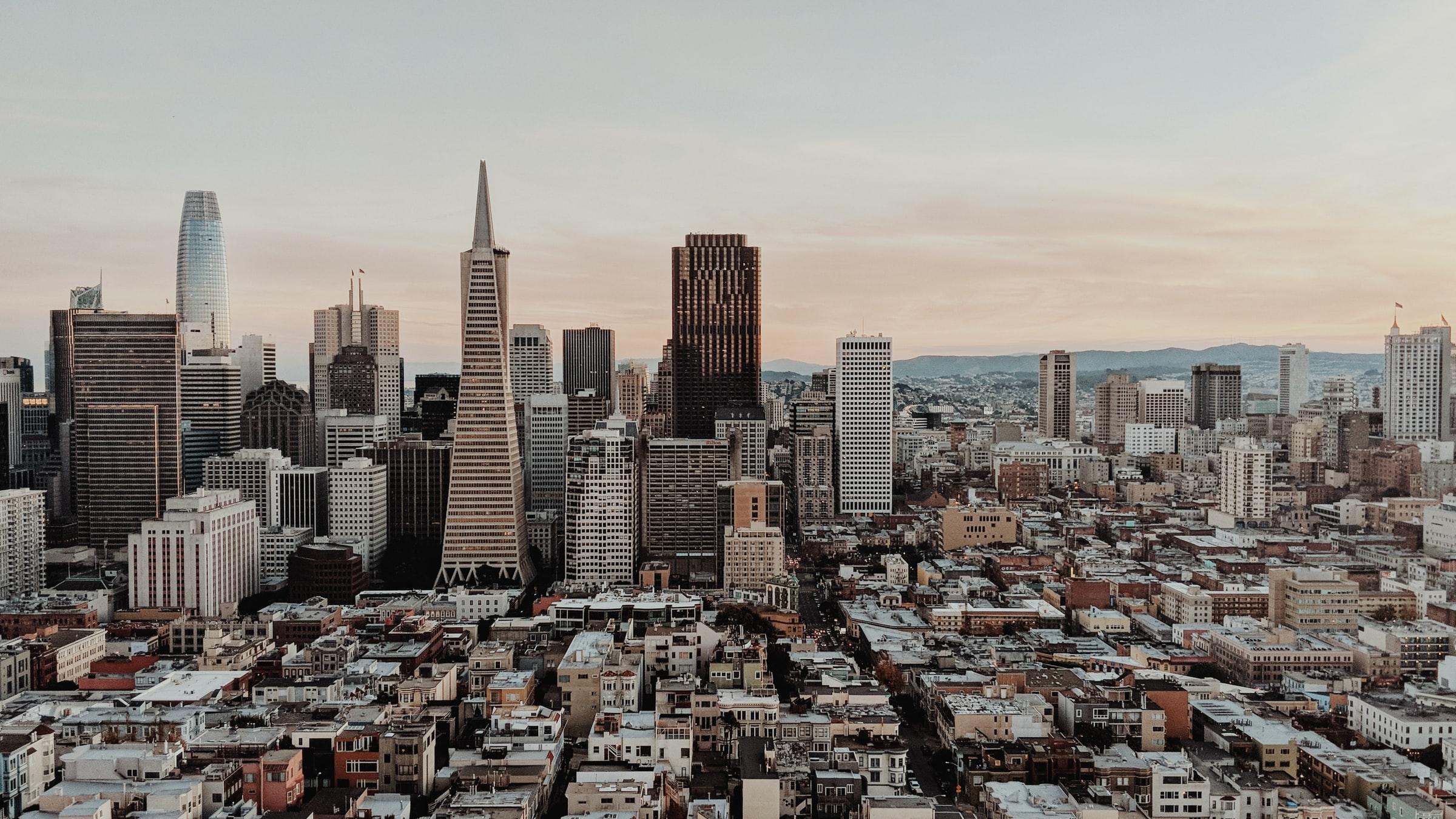 WeaveGrid Named a Bay Area Company to Watch