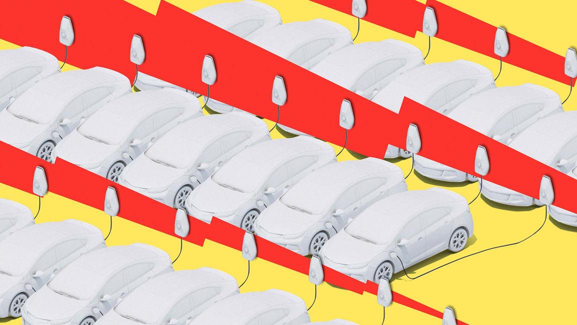 Fast Company Article Highlights WeaveGrid