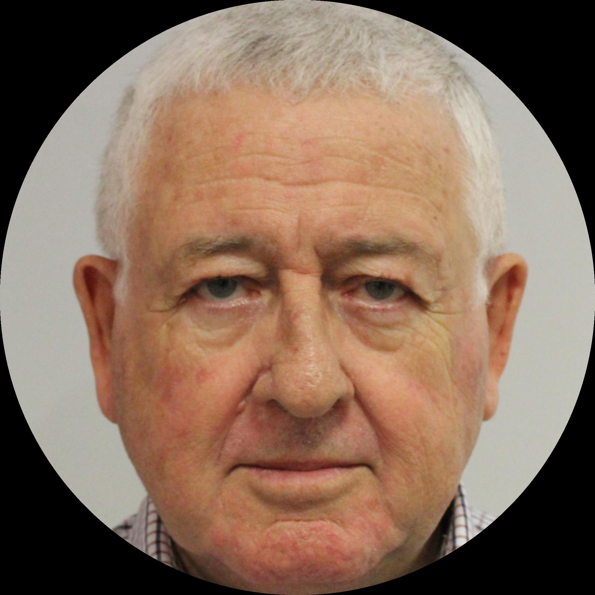 Mr. John Lee – Non-Executive Director
