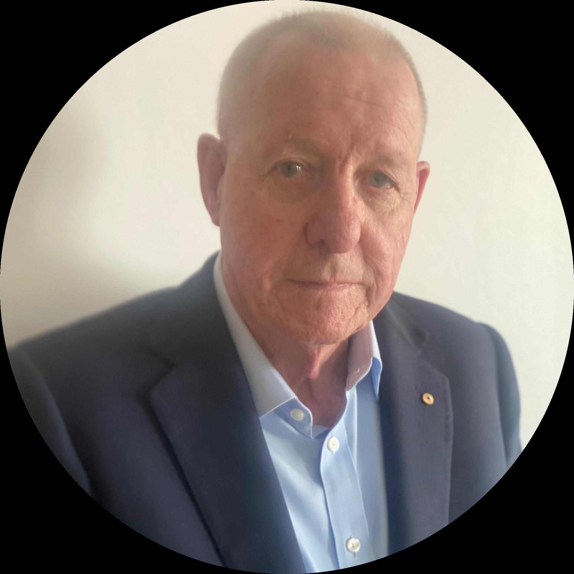 Mr. Jock Murray AO – Chairman