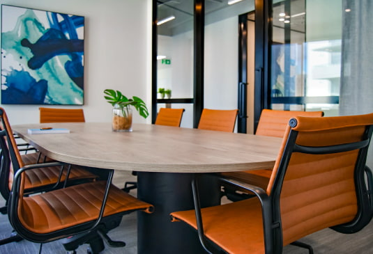Photo of Kitchen - Commercial Office Cleaning Services