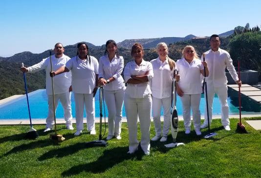 elite maids team - 2