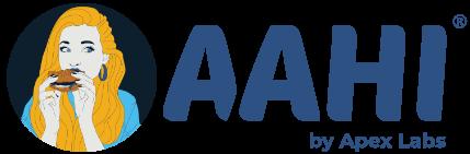 AAHI food tech logo