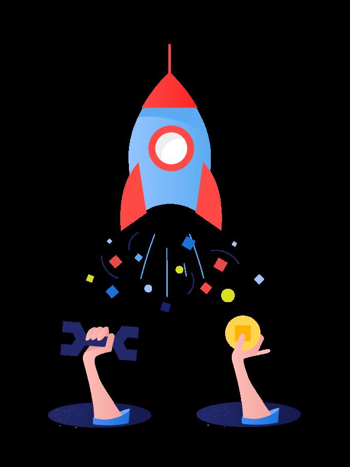 Dream ToIPO- Startups thrive here