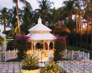 wedding venues - Palms Hotel