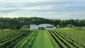 wedding venues - Saltwater Farm