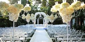 wedding venues - Beverly Hills Hotel