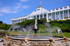 edding venues - Grand Hotel