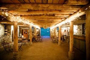 wedding venues - Enchanted Barn